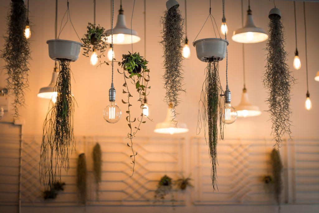 """Resultado de imagen de iluminacion sostenible cocina"""""""