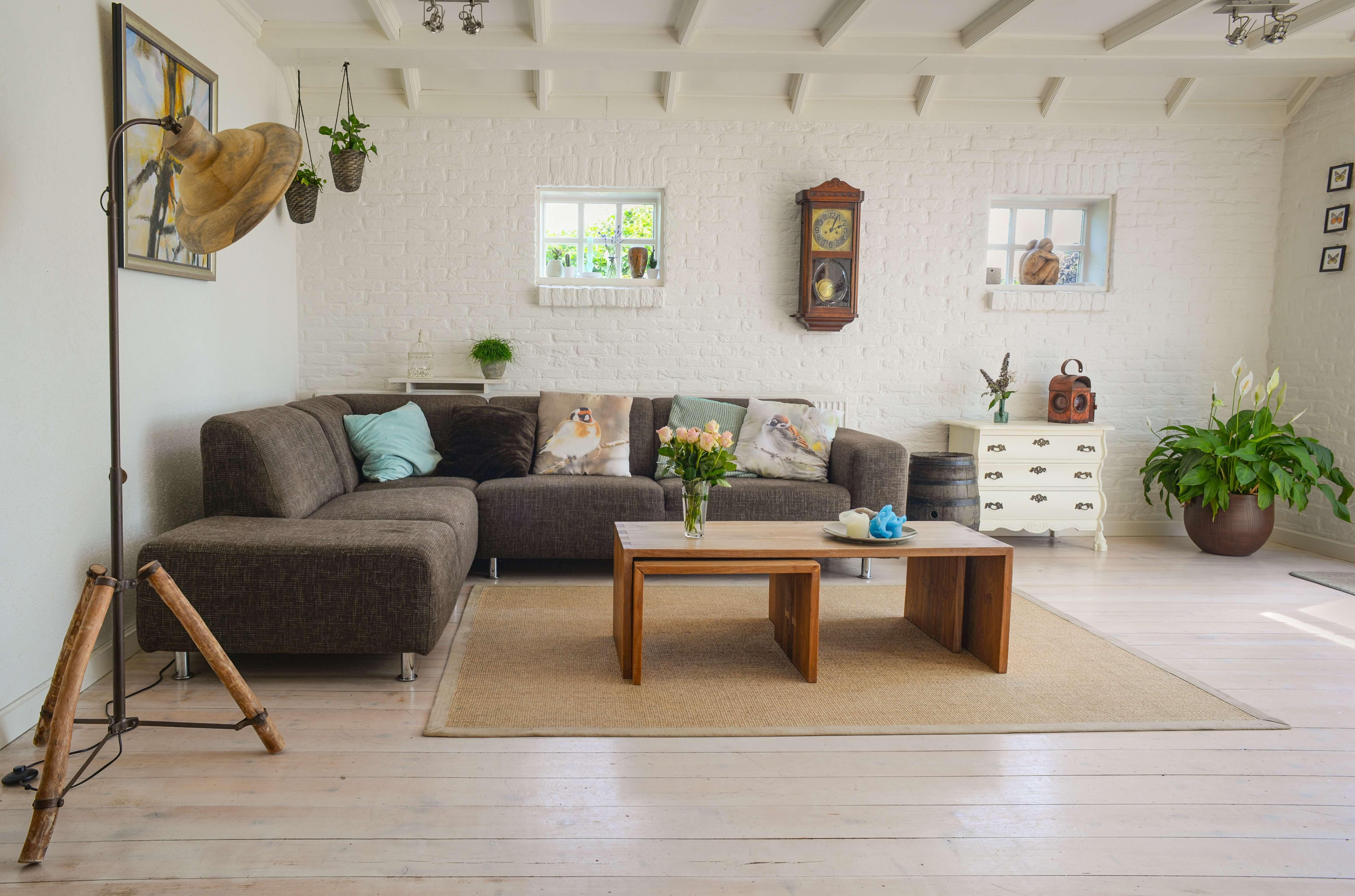Diseño De Interiores: Encuentra El Estilo Para Ti