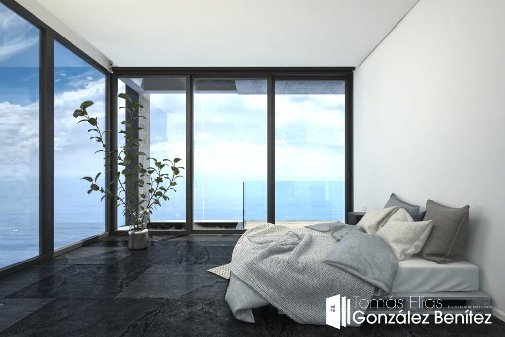 Decorar Un Dormitorio Estilos Y Tendencias